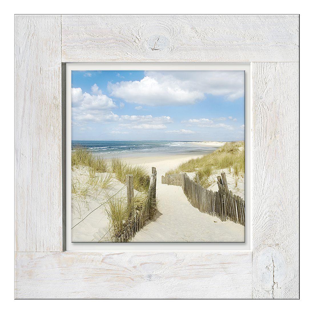 Glasbild Sommertag II, Pro Art