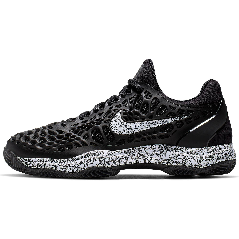 Nike AIR ZOOM CAGE 3 CLY Tennisschuhe Damen