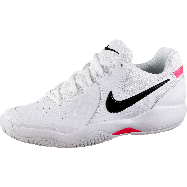 Nike AIR ZOOM RESISTANCE Tennisschuhe Herren