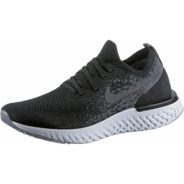 Nike EPIC REACT FLYKNIT Laufschuhe Damen