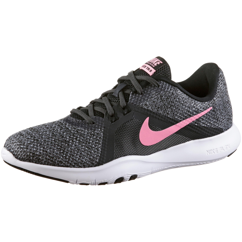Nike Flex Trainer 8 Fitnessschuhe Damen