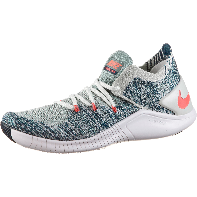 Nike Free TR Flyknit 3 Fitnessschuhe Damen