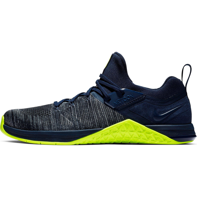 Nike Metcon Flyknit Fitnessschuhe Herren