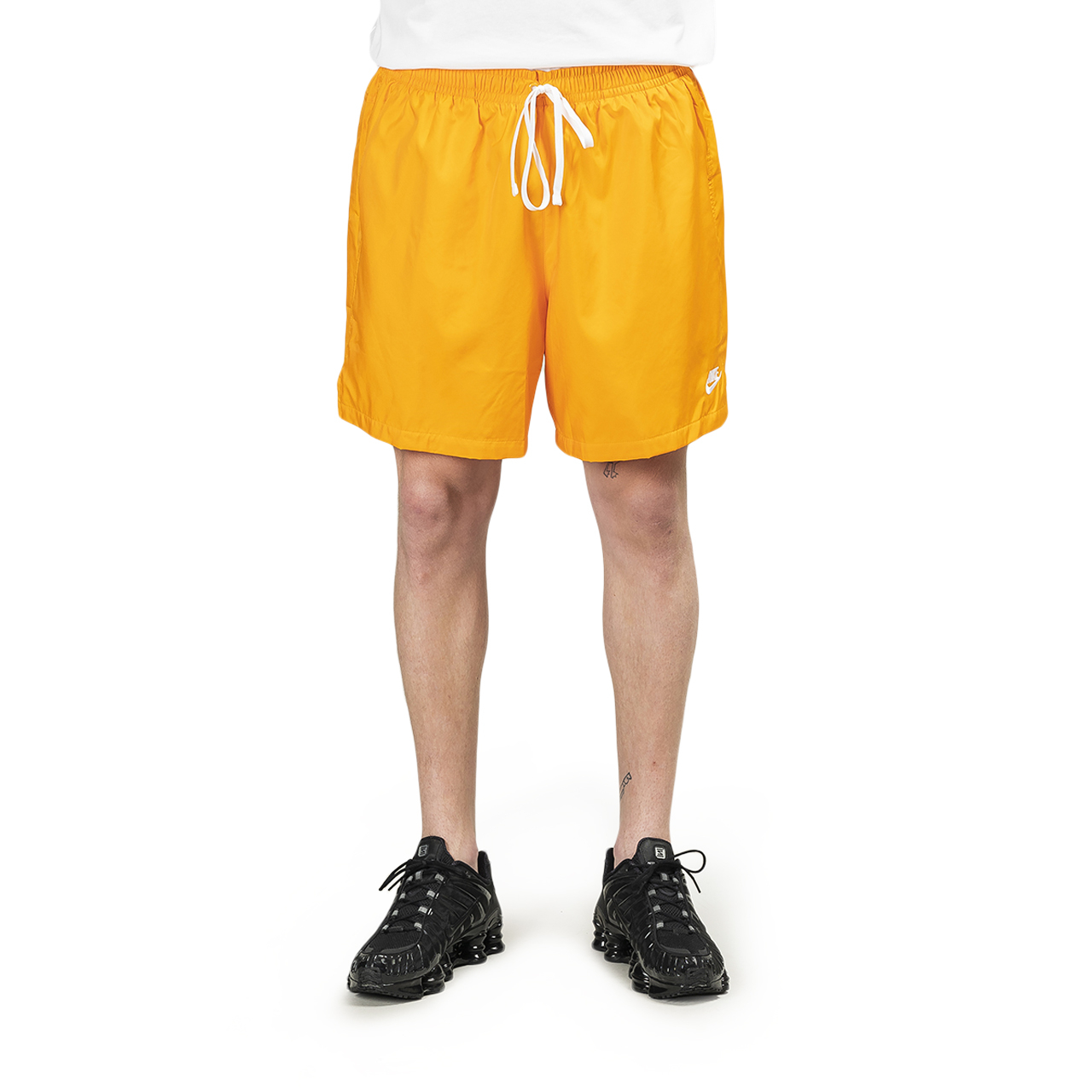 Nike NSW Woven Shorts (Orange)