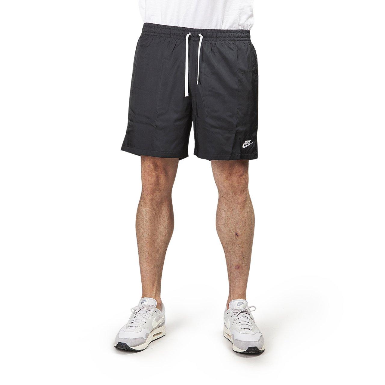 Nike NSW Woven Shorts (Schwarz)