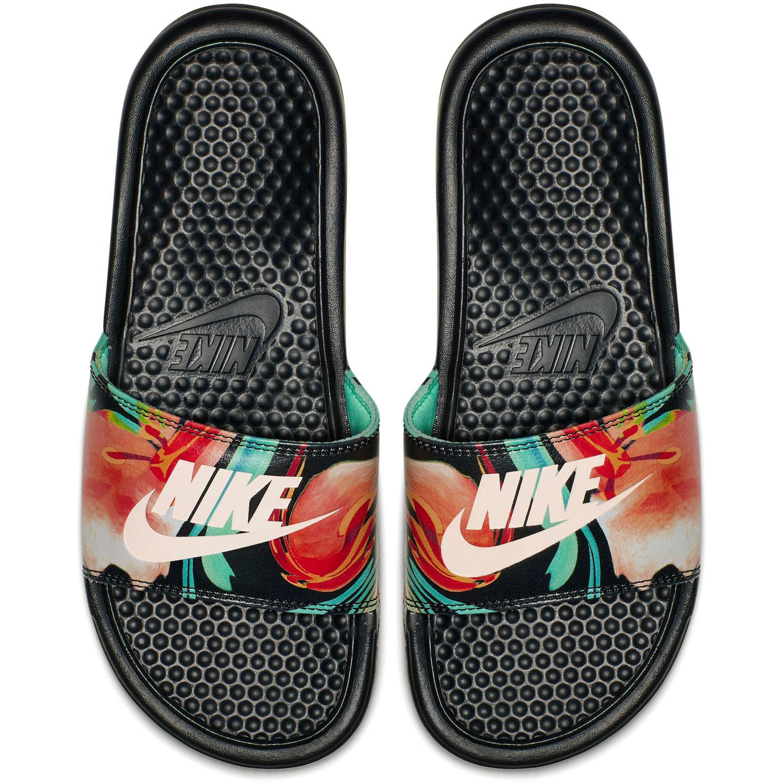 Nike Slides BENASSI Badelatschen Damen
