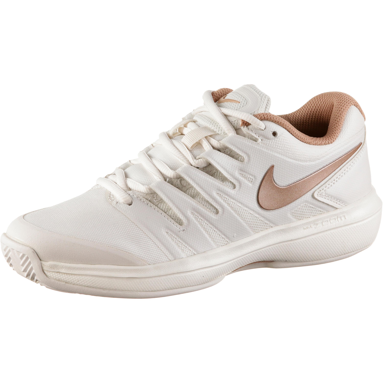 Nike W AIR ZOOM PRESTIGE CLY Tennisschuhe Damen