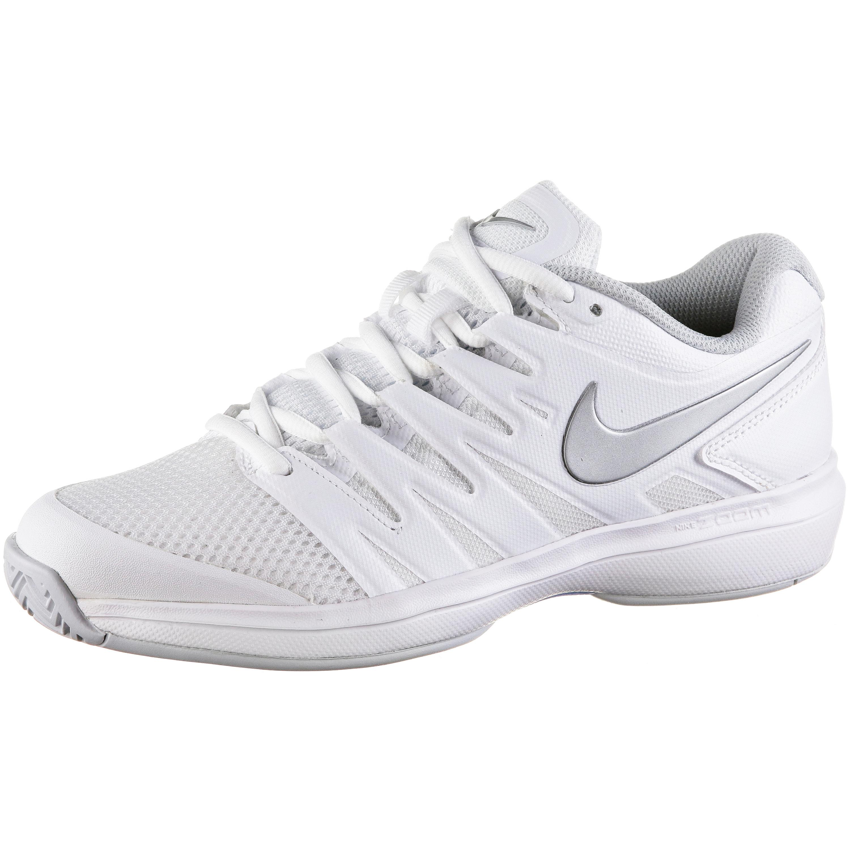 Nike W AIR ZOOM PRESTIGE HC Tennisschuhe Damen