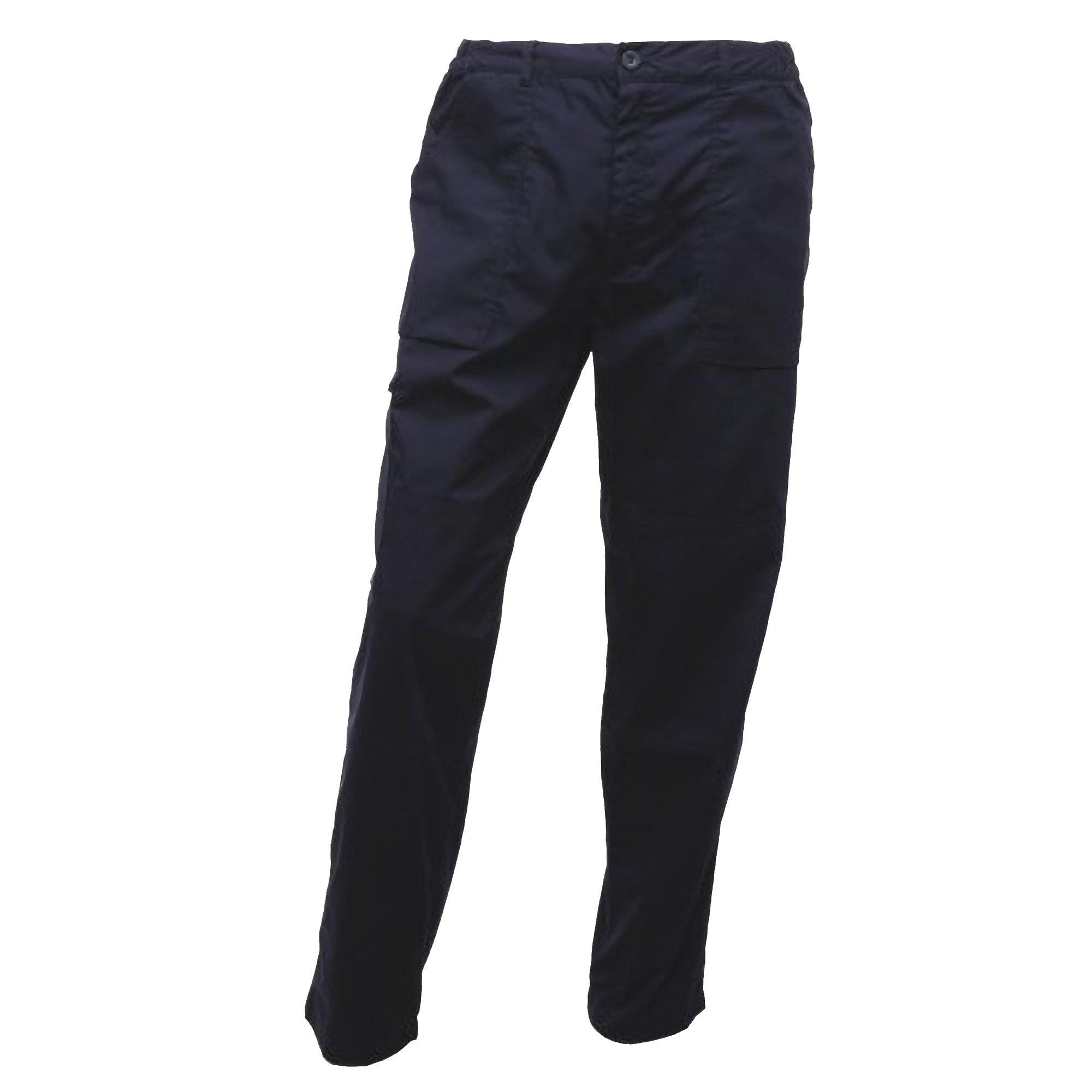 Regatta Funktionshose New Action Hose für Männer kurze Beinlänge