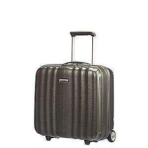 Samsonite Rolling Tote mit 2 Rollen Plus, 43cm Lite Cube XS 31.5 Liter