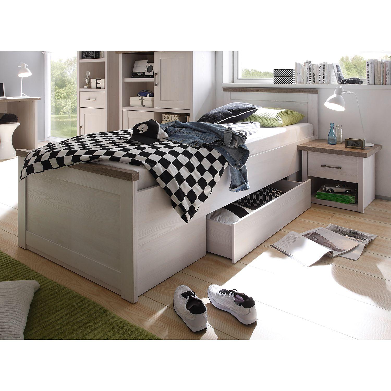 home24 Einzelbett Luca