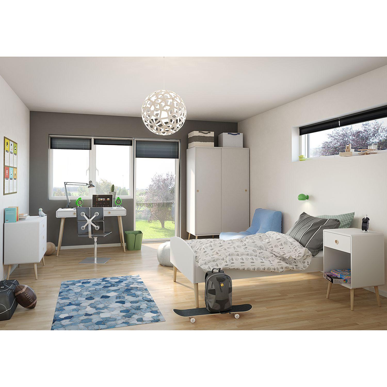 home24 Einzelbett Soft Line