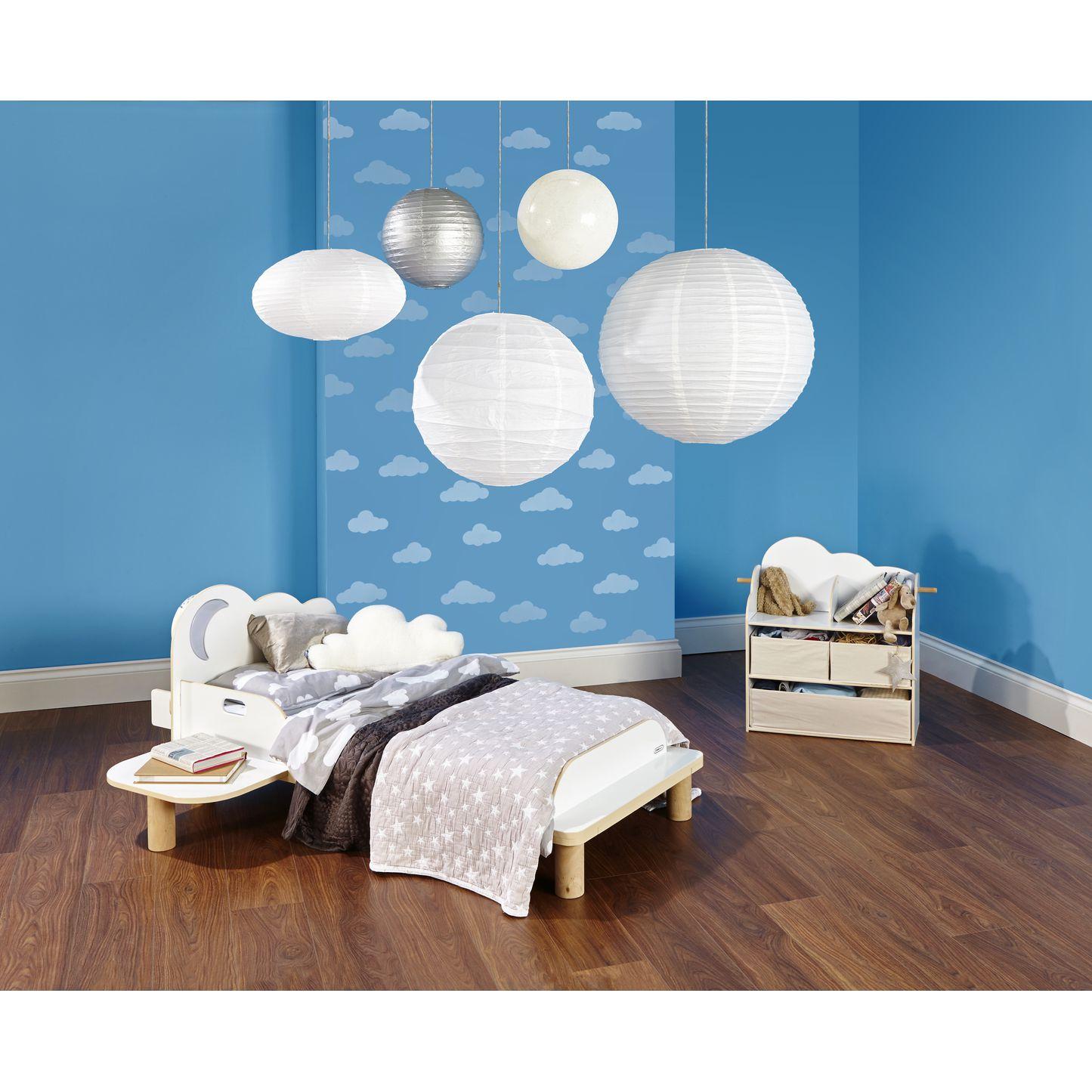 home24 Einzelbett Star Bright