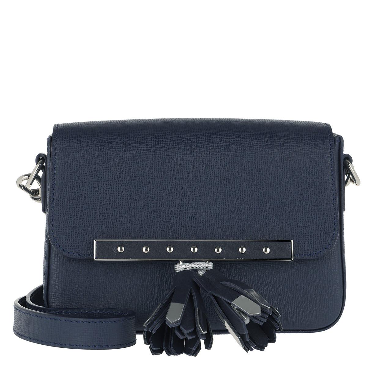 Longchamp Umhängetasche - Game On Crossbody Bag XS Navy - in marine - für Damen