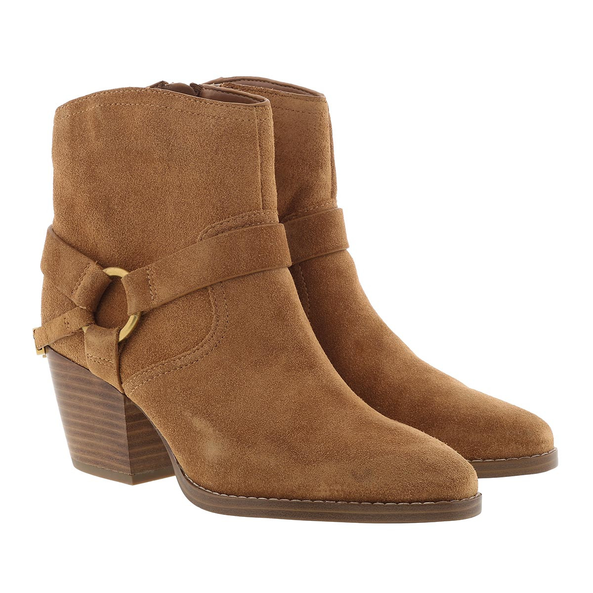 Michael Kors Boots - Goldie Booties Acorn - in braun - für Damen