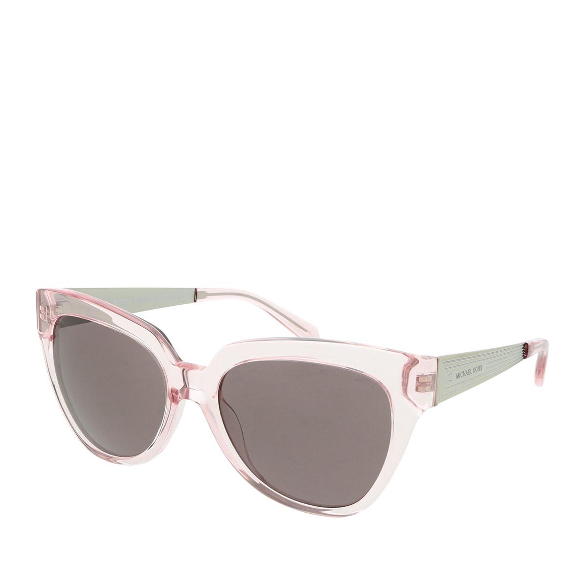 Michael Kors Sonnenbrille - MK 0MK2090 55 36787N - in rosa - für Damen