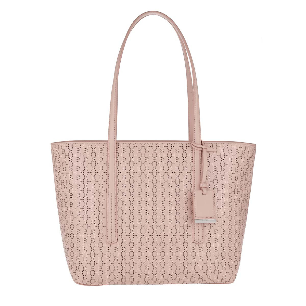 Boss Shopper - Taylor Shopper Small Light Beige - in rosa - für Damen