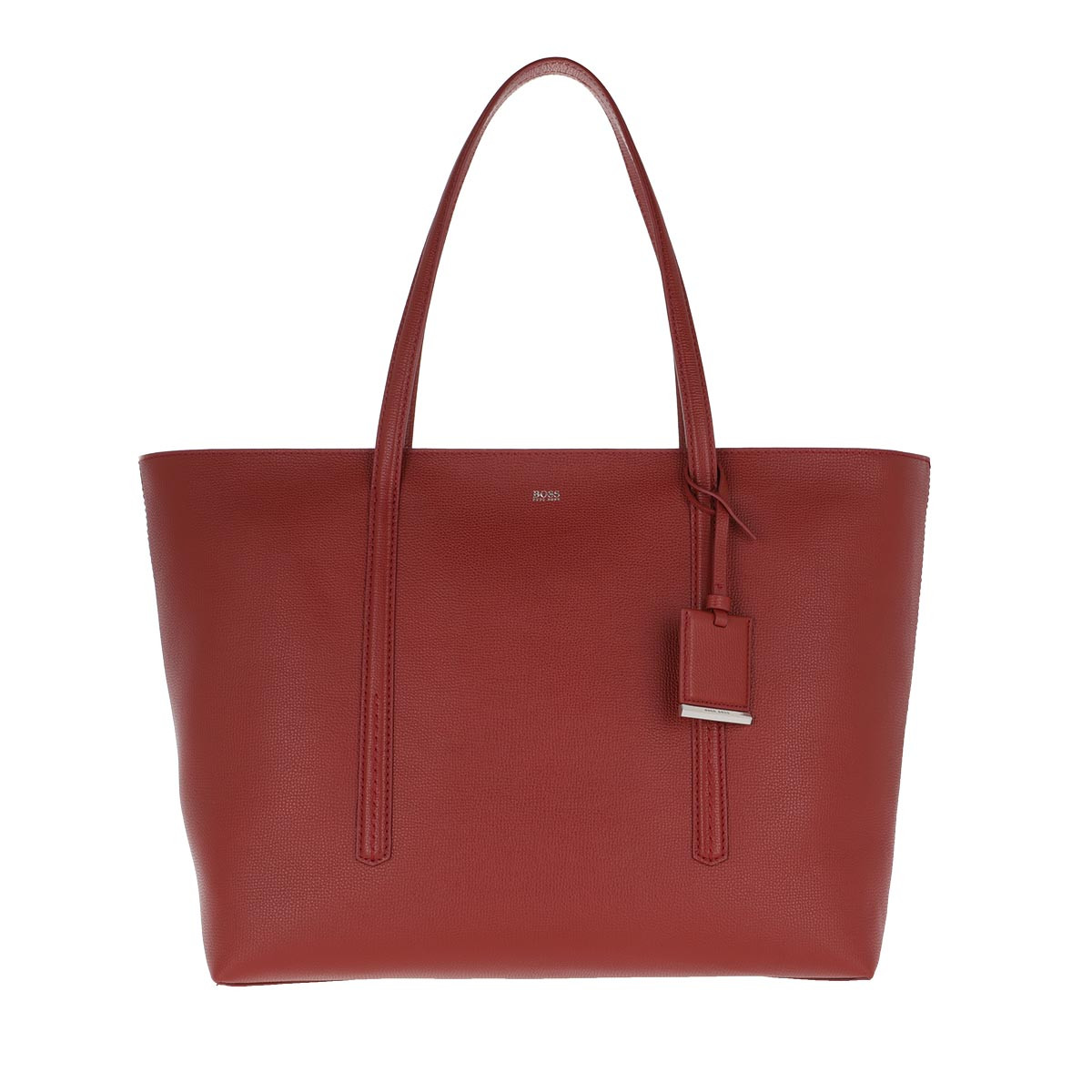 Boss Shopper - Taylor Shopping Bag Dark Red - in rot - für Damen