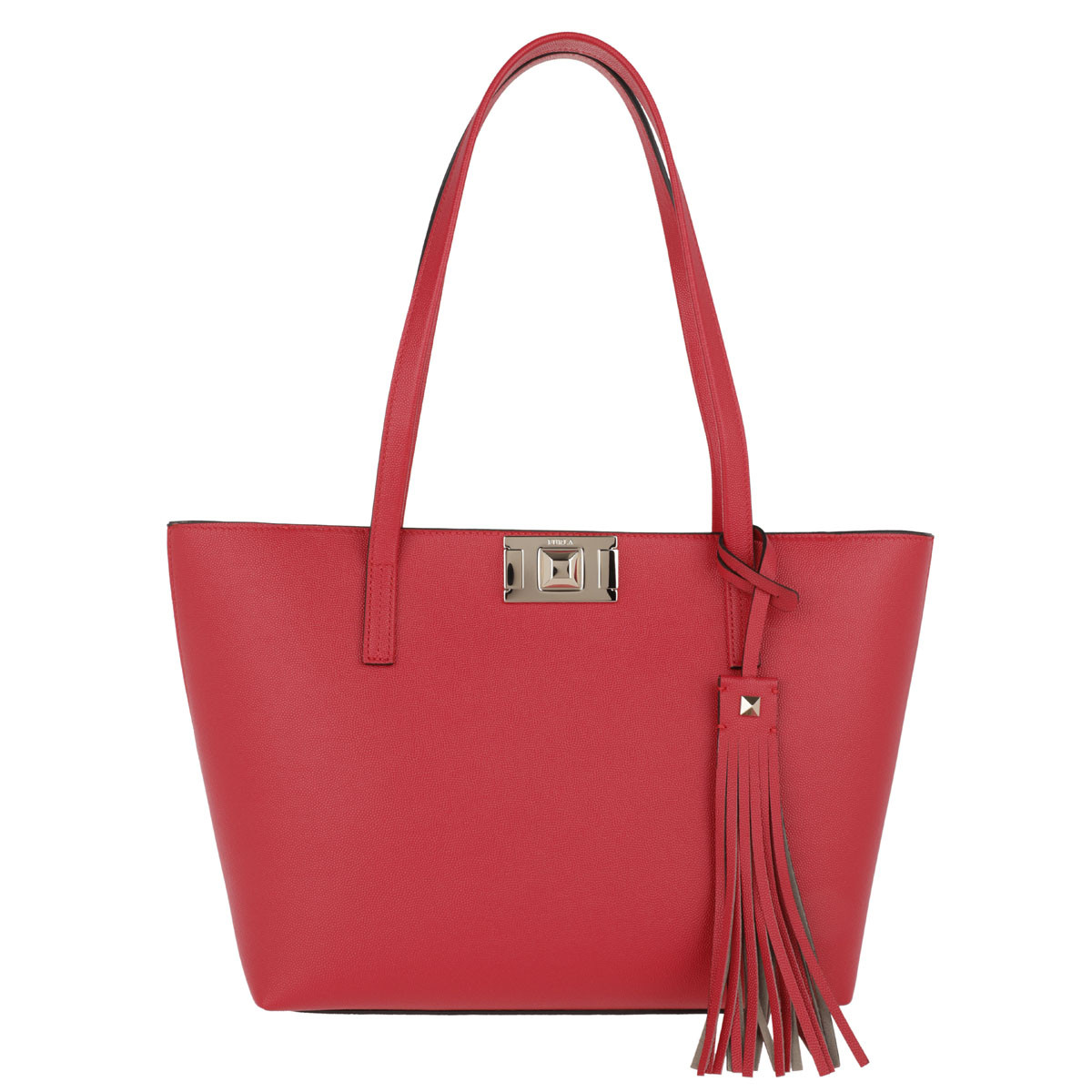 Furla Shopper - Mimi M Tote Fragola - in rot - für Damen