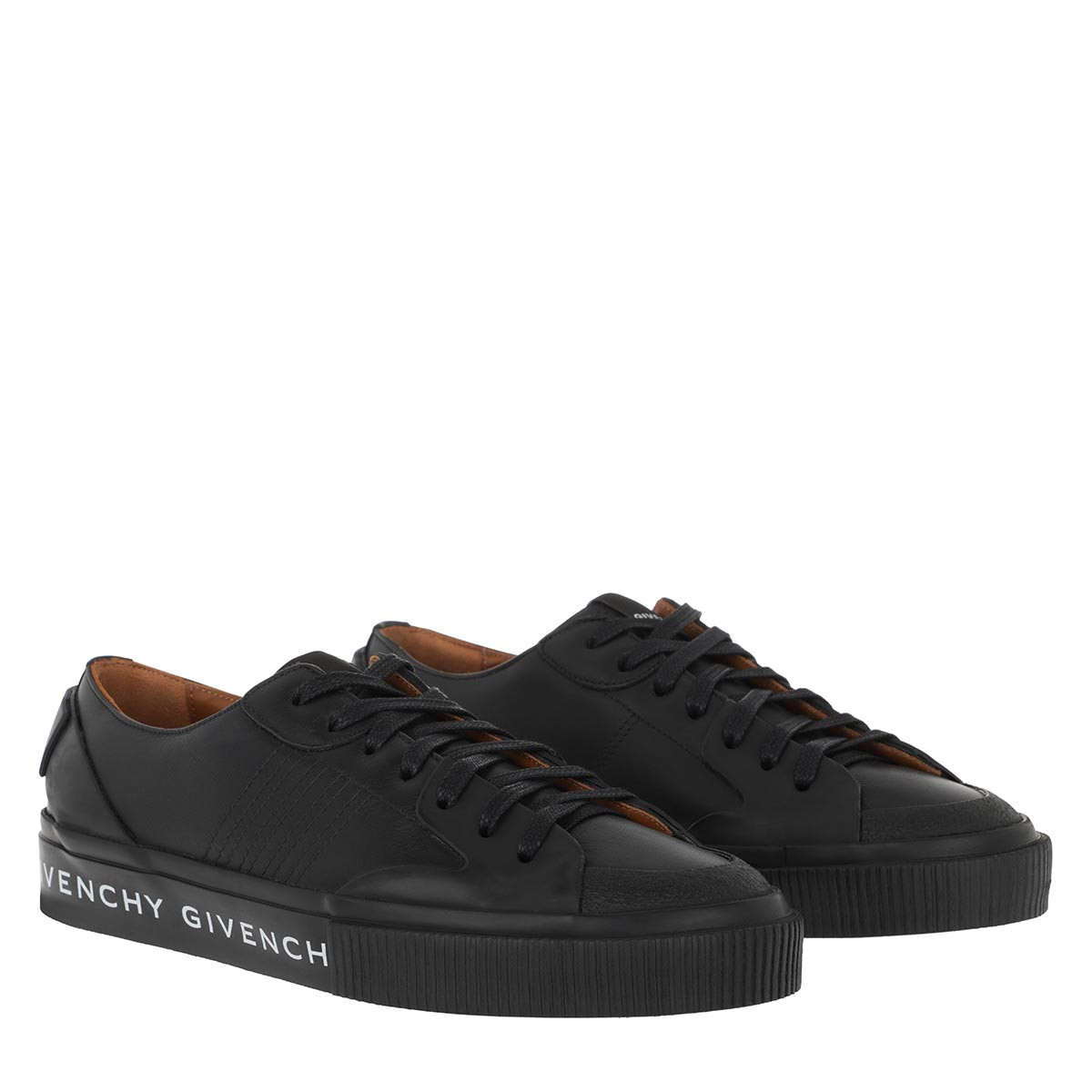 Givenchy Sneakers - Tennis Sneaker Black - in schwarz - für Damen