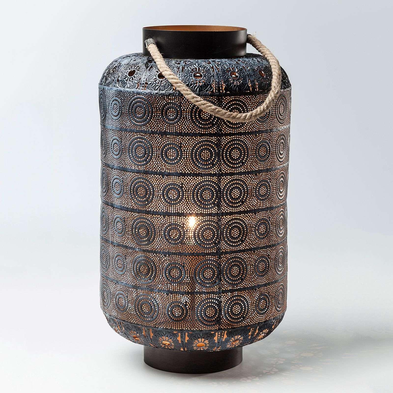 KARE Sultan Tischlampe im Orientstil 58 cm