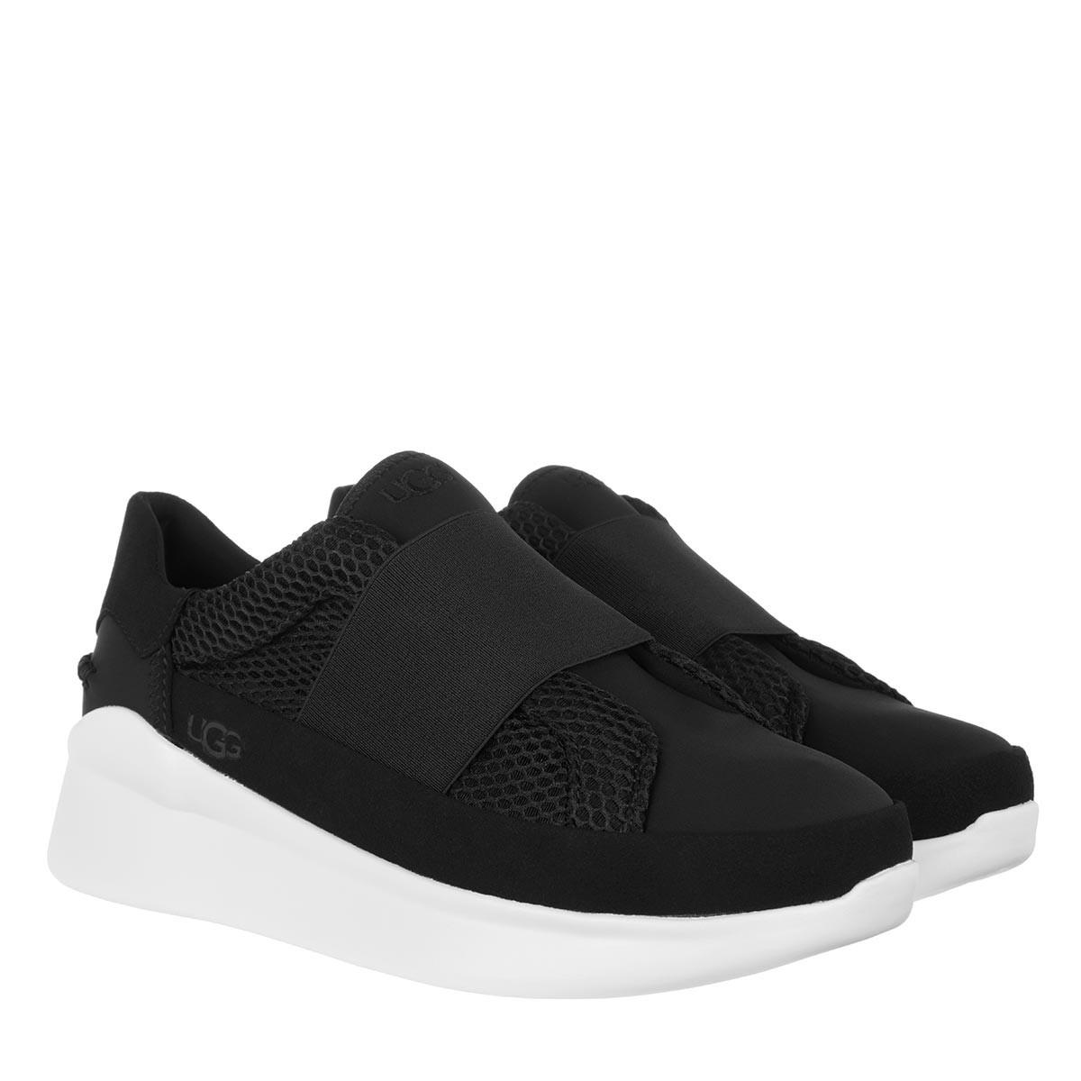 UGG Sneakers - Libu Lite Sneaker Black - in schwarz - für Damen