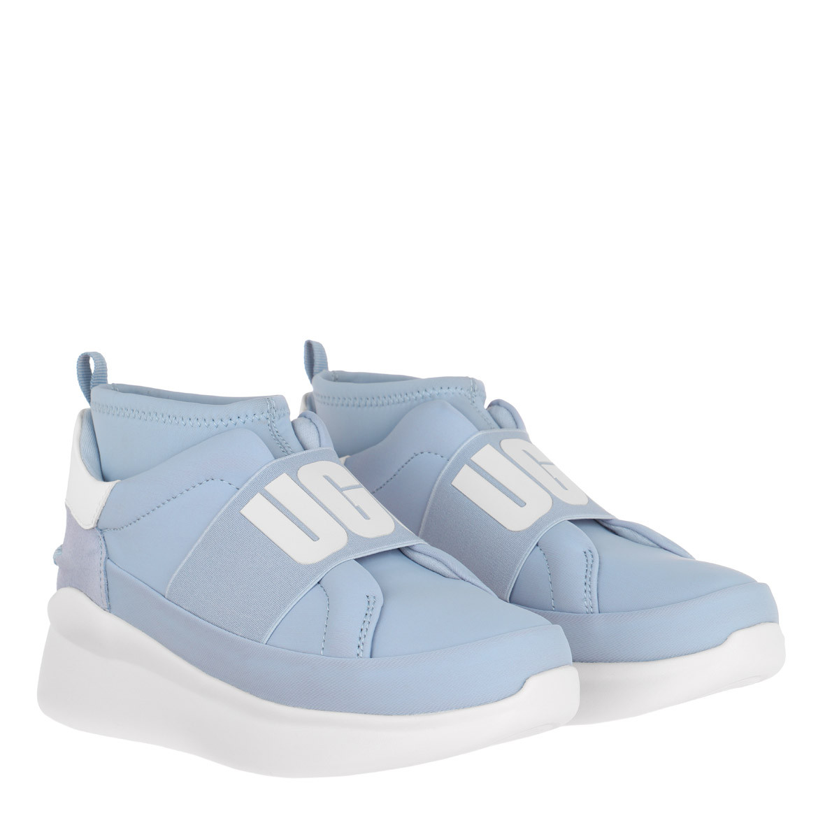 UGG Sneakers - W Neutra Sneaker Fresh Air - in blau - für Damen