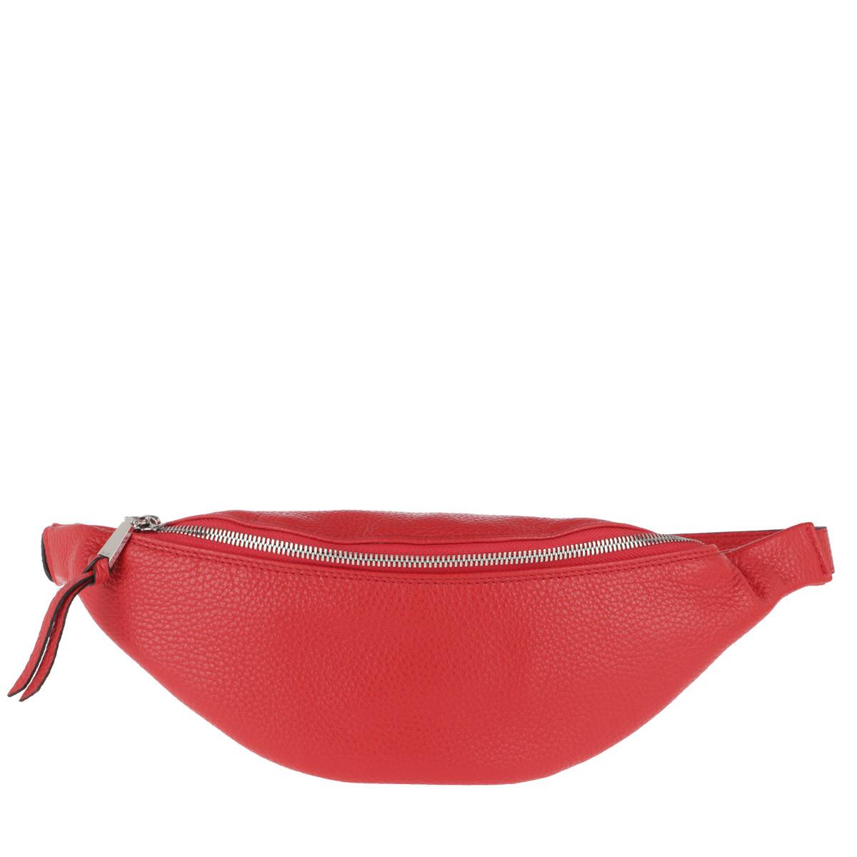 Abro Gürteltasche - Linna Belt Bag Red - in rot - für Damen