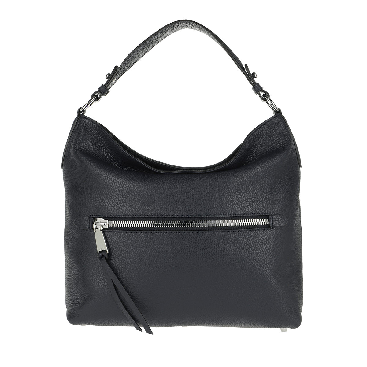 Abro Hobo Bag - Beutel Linna Small Navy - in marine - für Damen