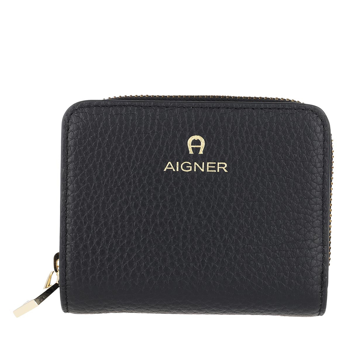 Aigner Portemonnaie - Ivy Small Wallet Ink - in blau - für Damen