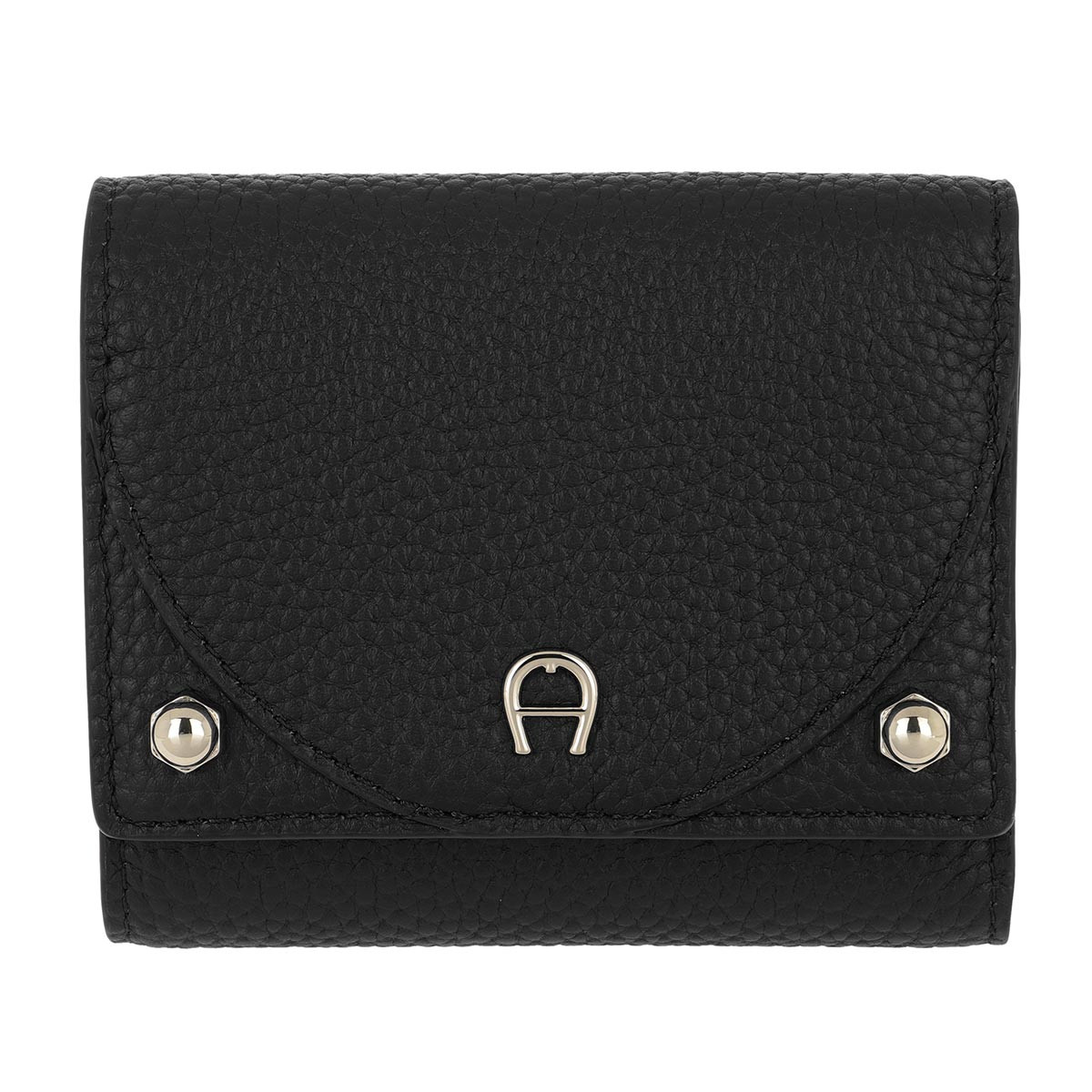 Aigner Portemonnaie - Wallet Diadora Black - in schwarz - für Damen