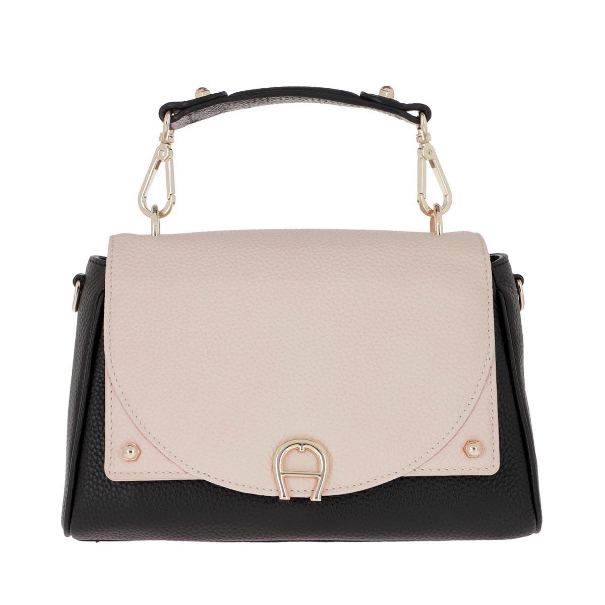 Aigner Umhängetasche - Diadora Handle Bag Antique White - in weiß - für Damen