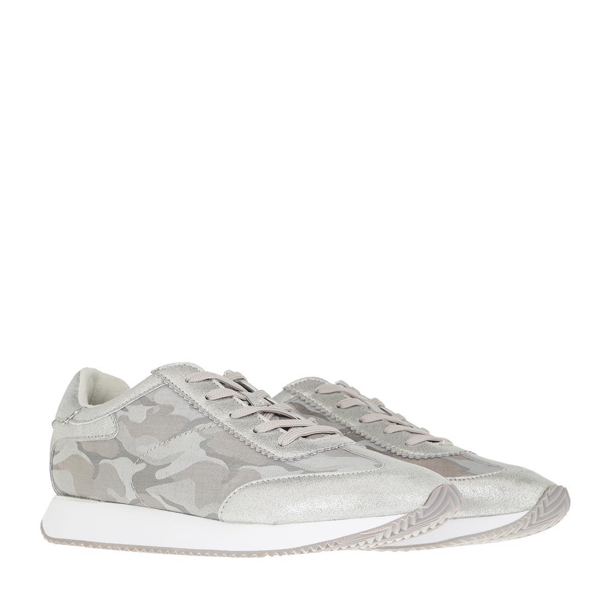 DKNY Sneakers - Arlie Slip On Sneaker Silver - in silber - für Damen