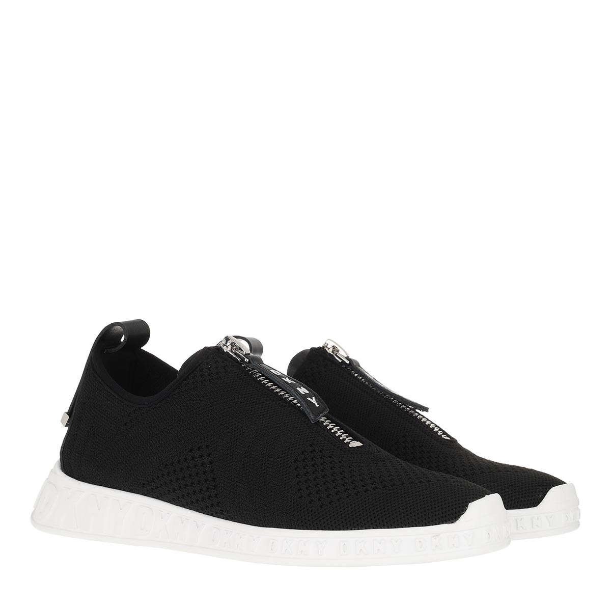 DKNY Sneakers - Melissa Slip On Sneaker Black - in schwarz - für Damen