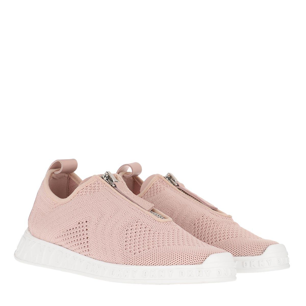 DKNY Sneakers - Melissa Slip On Sneaker Blush - in rosa - für Damen