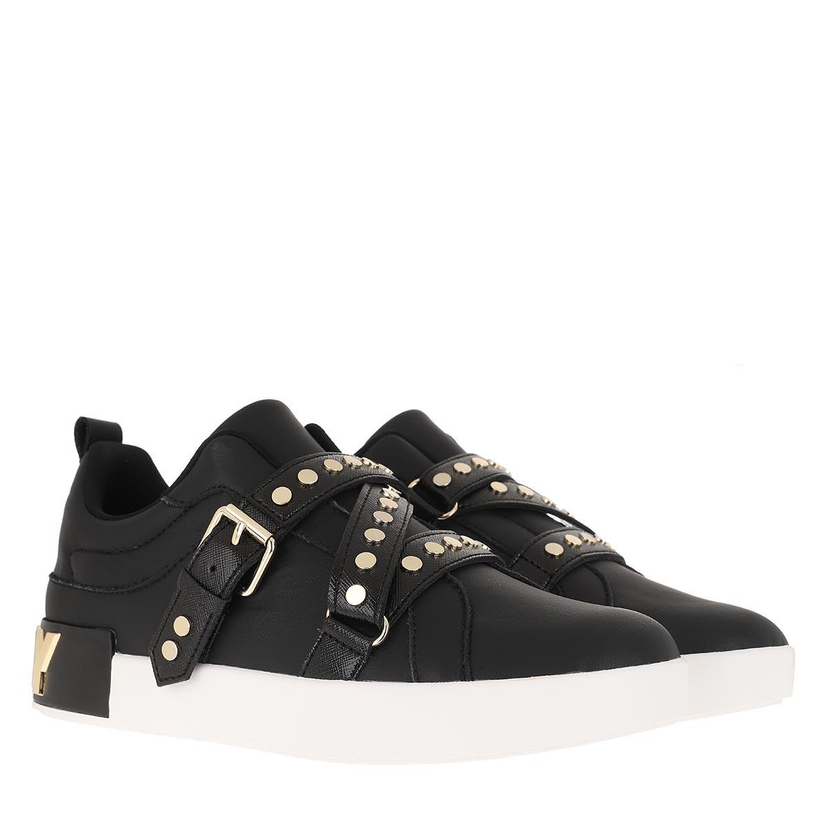 DKNY Sneakers - Studz Sneaker Black - in schwarz - für Damen