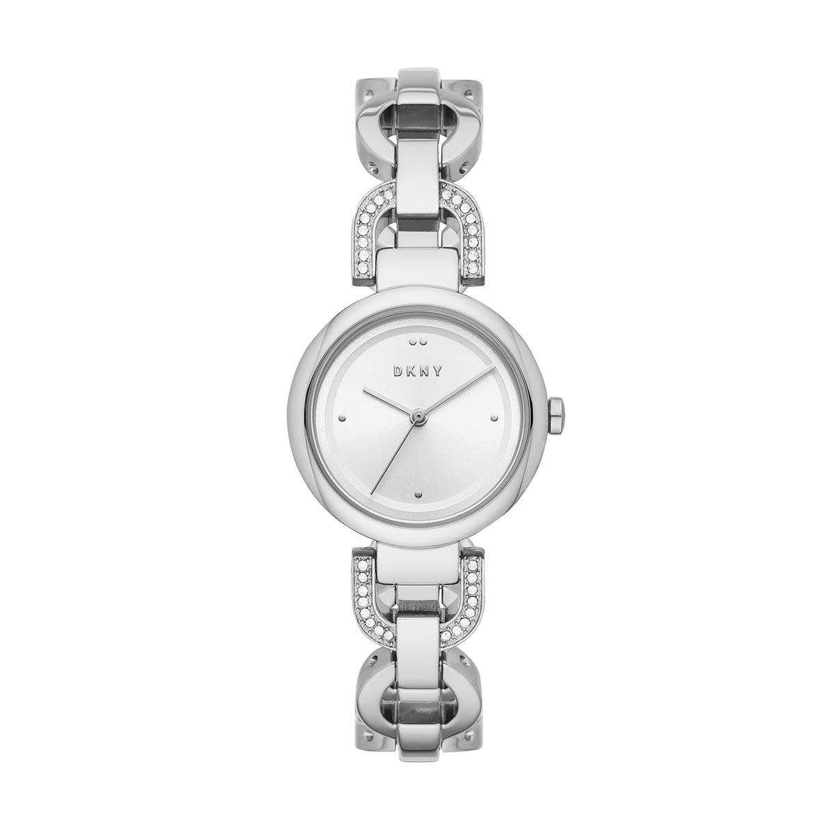 DKNY Uhr - Watch Eastside NY2849 Silver - in silber - für Damen