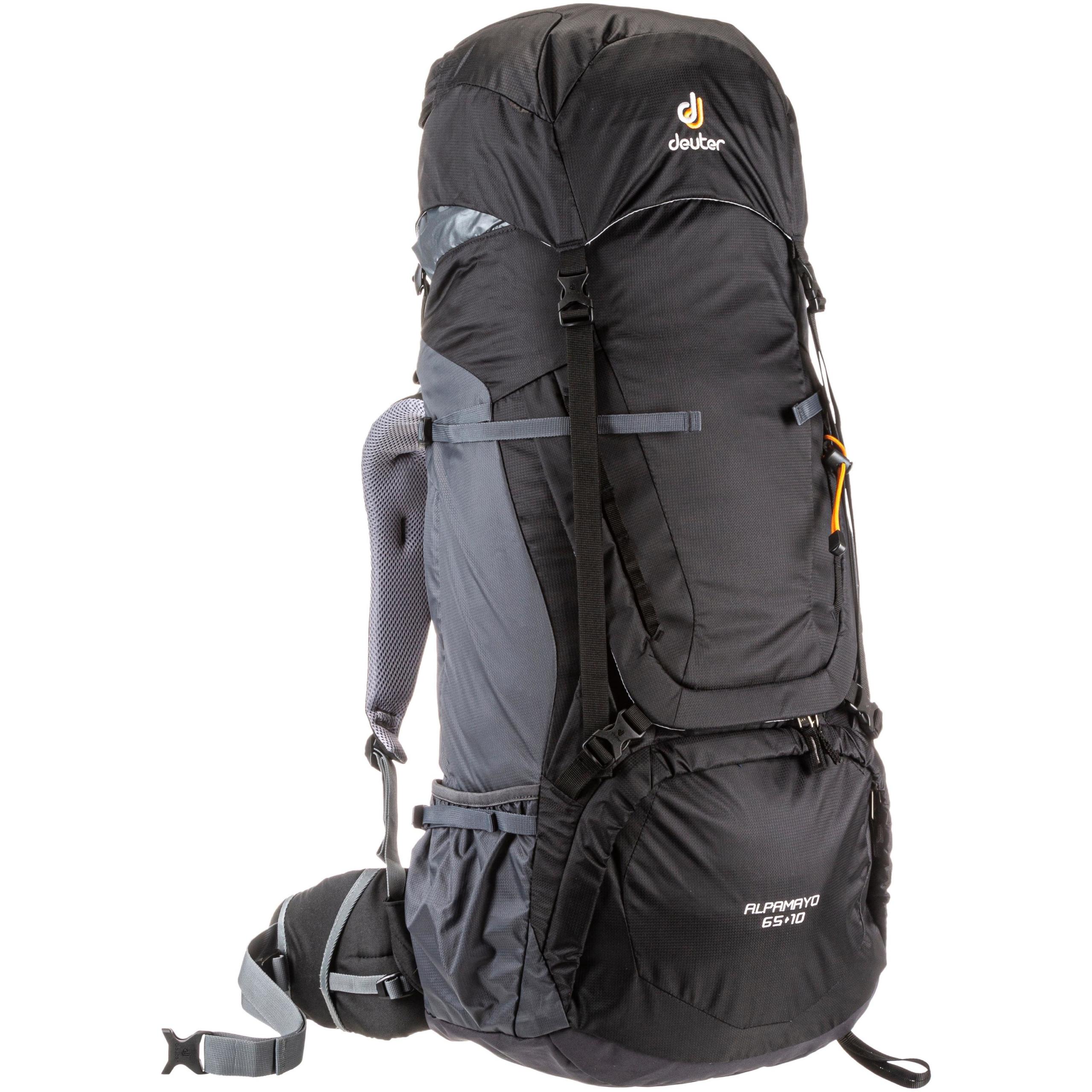 Deuter Alpamayo 65 + 10 Trekkingrucksack