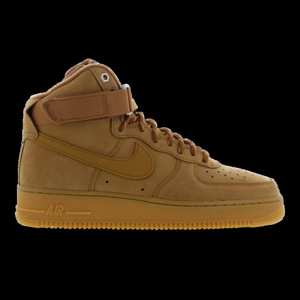 Nike Air Force 1 High '07 - Herren Schuhe
