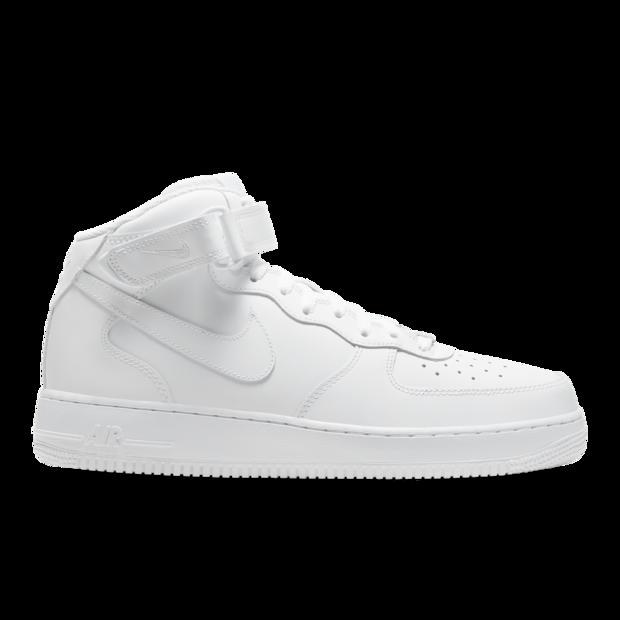Nike Air Force 1 Mid - Herren Schuhe