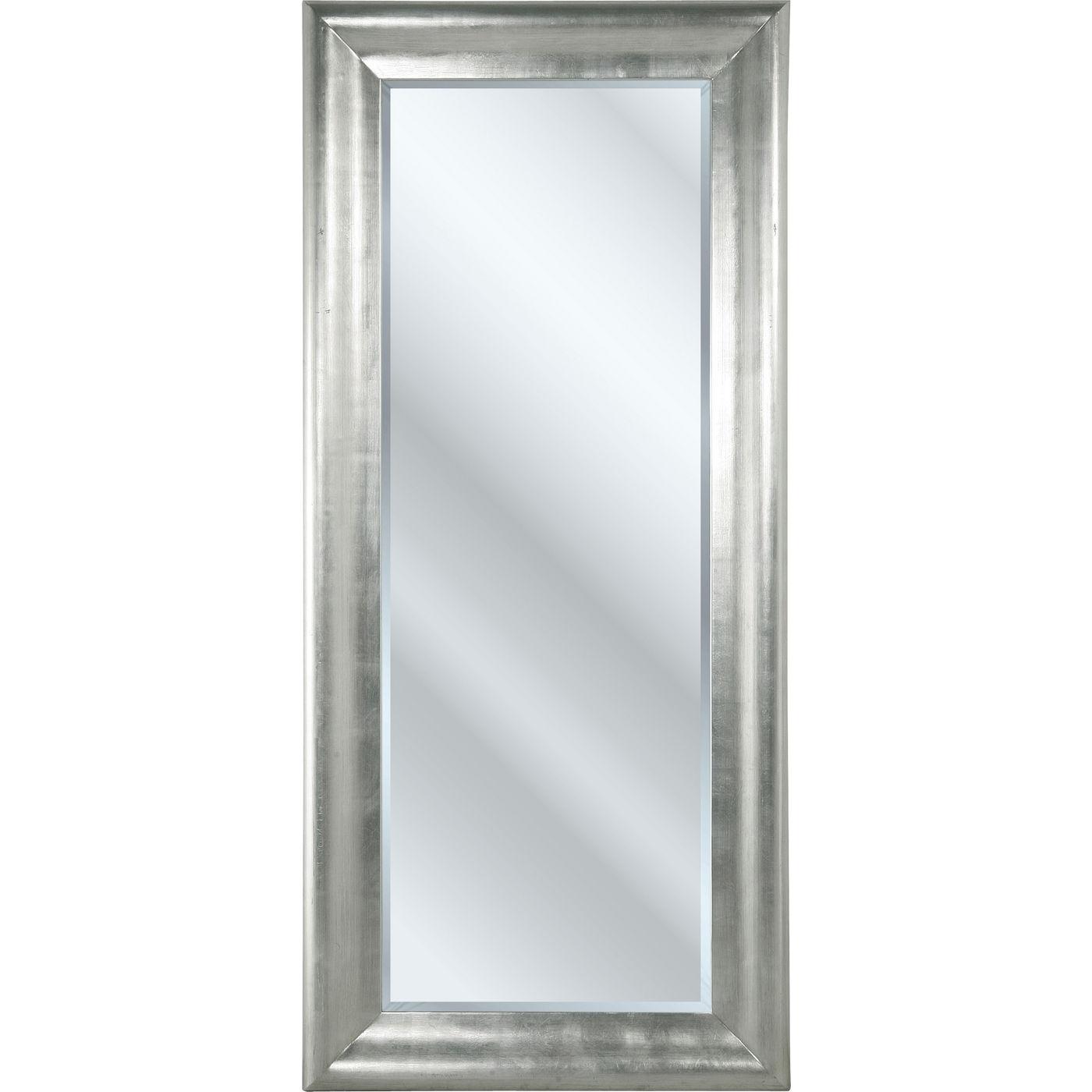 Spiegel Chic 200 x 90 cm Silber