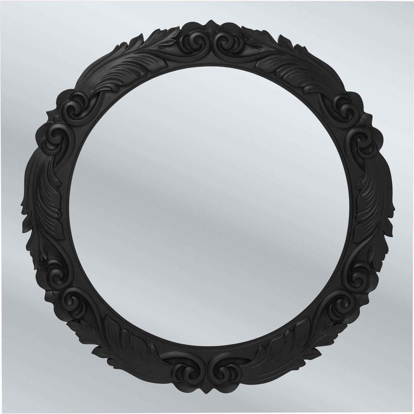 Spiegel Firenze 120x120cm