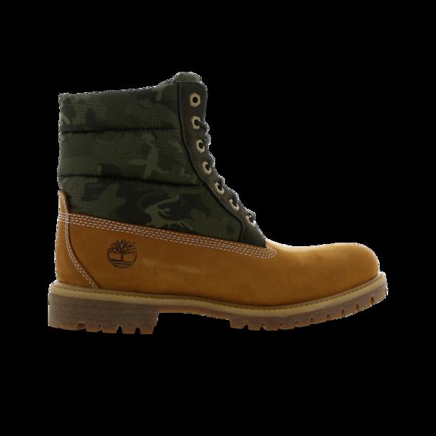 Timberland 6 Inch Premium Puffer - Herren Boots