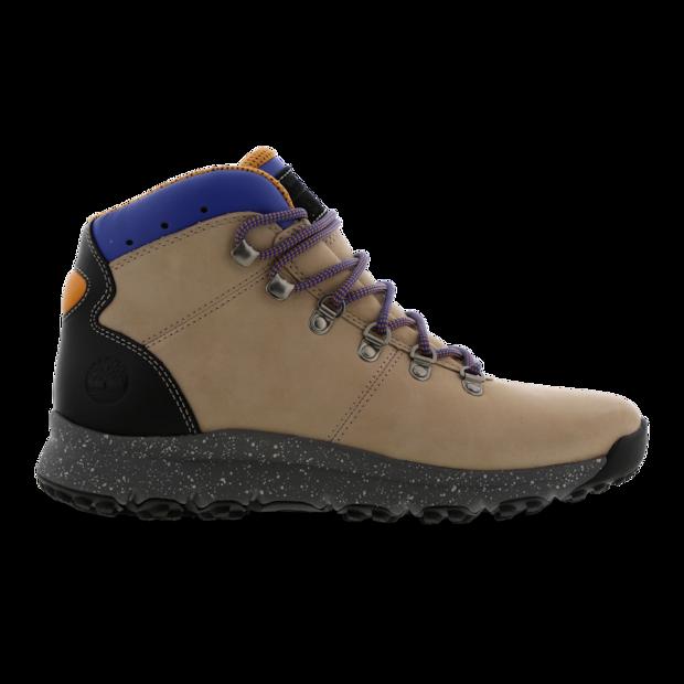 Timberland World Hiker - Herren Boots