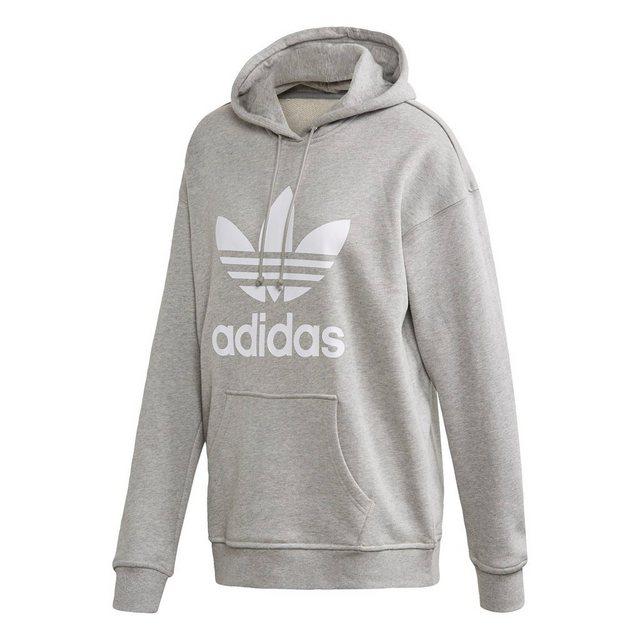 "adidas Originals Kapuzenpullover ""Trefoil Hoodie"""