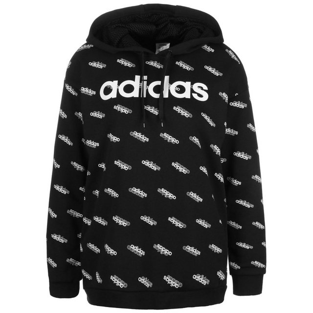 "adidas Performance Kapuzenpullover ""Core Favorites"""