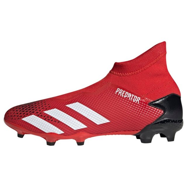 "adidas Performance ""Predator 20.3 Laceless FG Fußballschuh"" Fußballschuh"