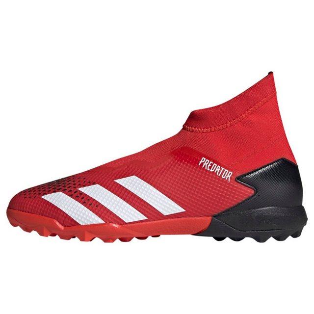 "adidas Performance ""Predator 20.3 Laceless TF Fußballschuh"" Fußballschuh"