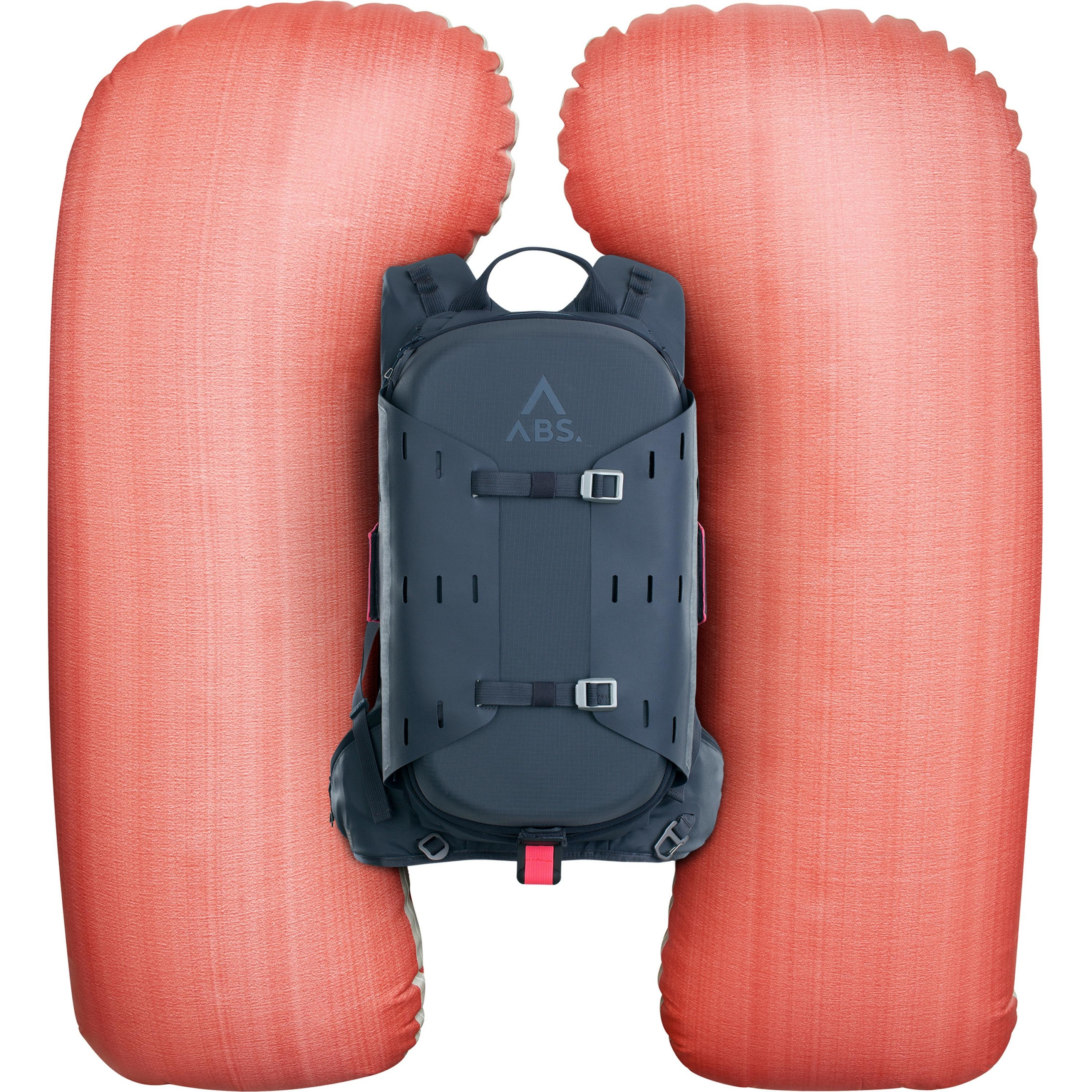 ABS A.LIGHT Base Unit + Helm-&Skihalterung Lawinenrucksack