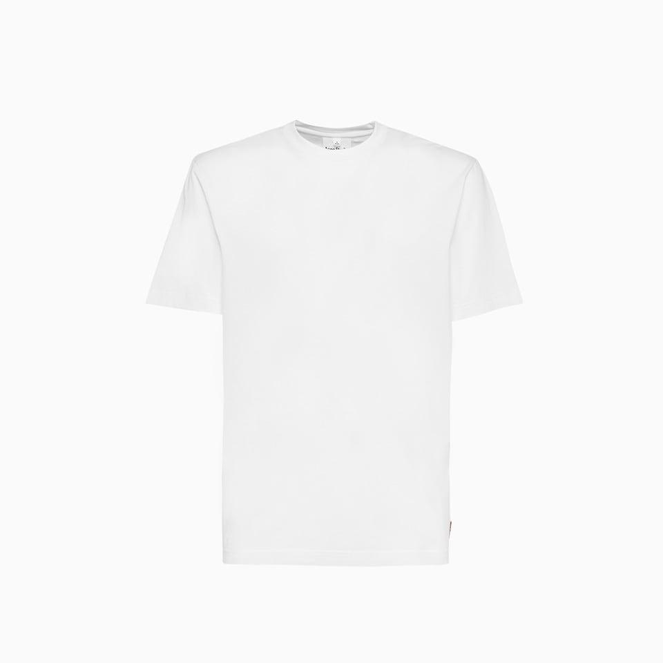 Acne Everrick Pink Label T-shirt Tshi000253